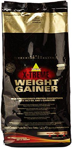 Inkospor Inko X-Treme Weight Gainer Vanilla 1200 gm