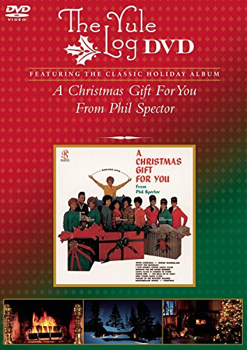 A Christmas Gift For You From Phil Spector - The Yule Log DVD