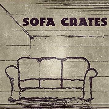 Sofa Crates