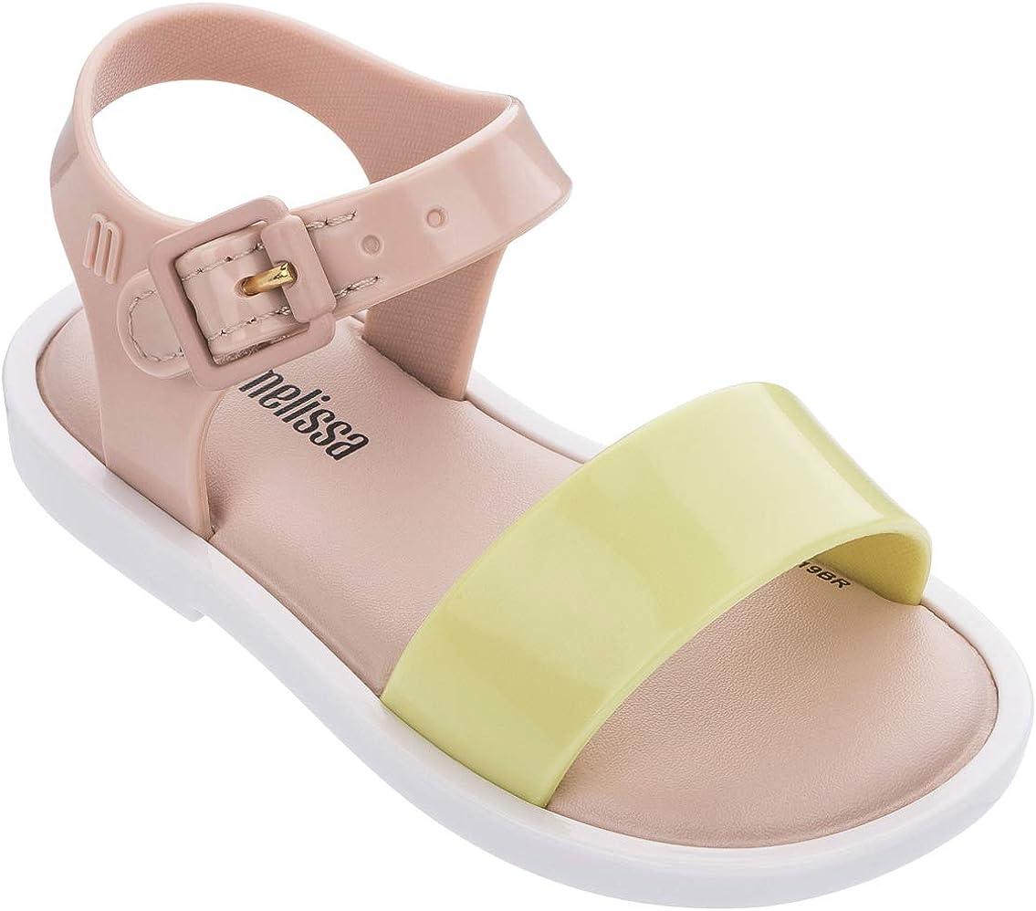 Melissa girls 商品追加値下げ在庫復活 メーカー在庫限り品 Open Toe