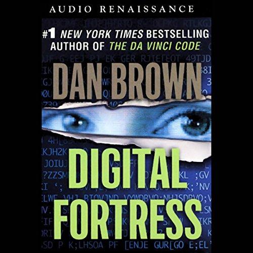 Digital Fortress cover art