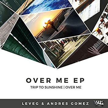 Over Me EP