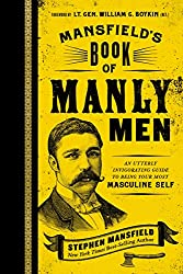 Book of Manly Men