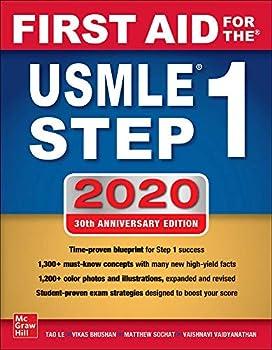usmle step 1 2018