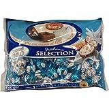 Witor's Praline Praline Selection 1000g Beutel (Milch-Creme & Cerealien)