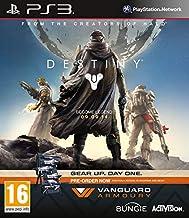 ACTIVISION - Destiny Vanguard (PS3)