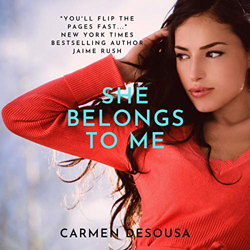 She Belongs to Me: A Southern Romantic-Suspense Novel