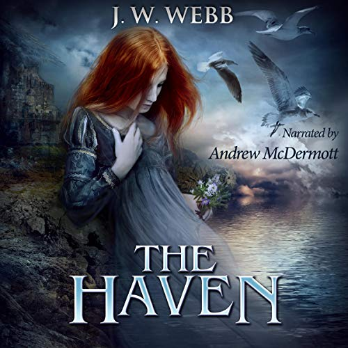 The Haven  By  cover art