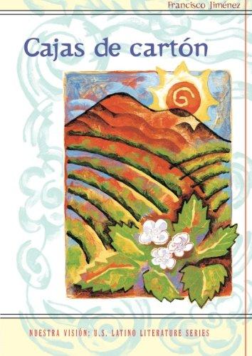 Cajas de carton (World Languages) (Spanish Edition)