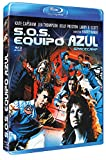 S.O.S.: Equipo Azul BLU RAY 1986 Space Camp [Blu-ray]