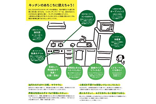 マークスインターナショナル グリーンモーション エコ キッチンクリーナー 台所用洗剤 青森ヒバ 詰替用 200ml