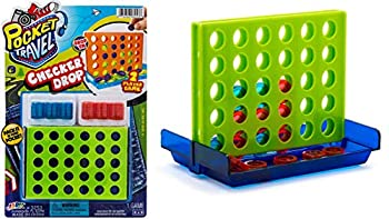 Best mini connect 4 game Reviews