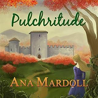 Pulchritude audiobook cover art