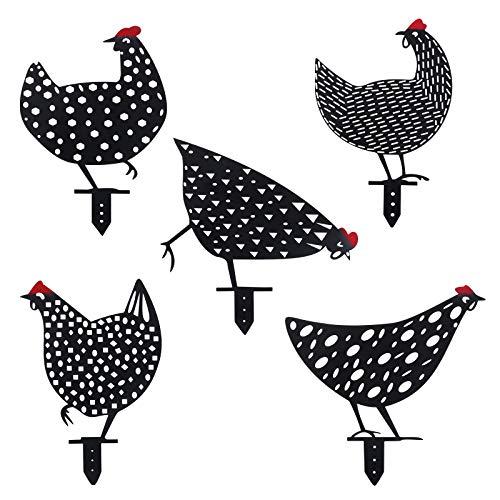 [5 Stück] Huhn...