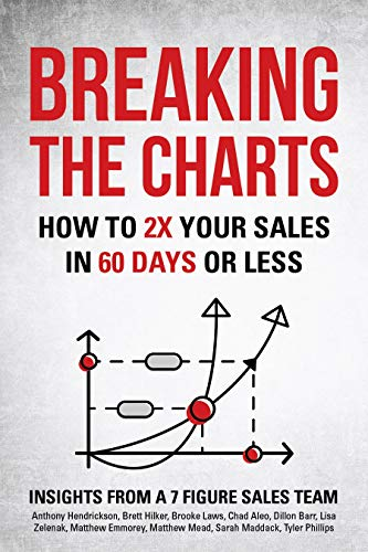 Breaking The Charts by Matthew Emmorey ebook deal