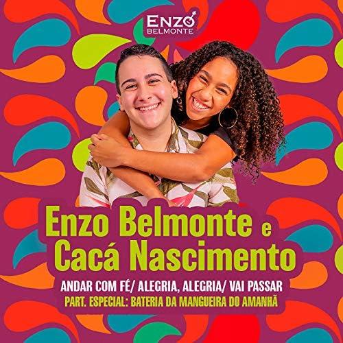 Enzo Belmonte & Caca Nascimento