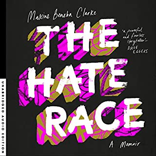 The Hate Race cover art