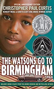 <b>The Watsons Go to Birmingham</b>