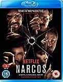 Narcos Season 1 & 2 Boxset