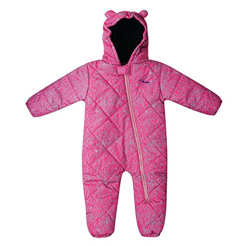 Dare 2b Boys & Girls Break The Ice Waterproof Breathable Baby Snow Suit