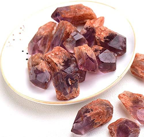 TWEITIE 2021new shipping free Natural Free shipping / New Crystal Quartz Minerals Q Specimen Rose Amethyst