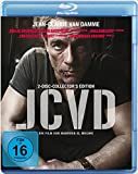 JCVD - Limited Collector's Edition (+ Bonus DVD) [Blu-ray]