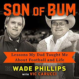 Son of Bum cover art