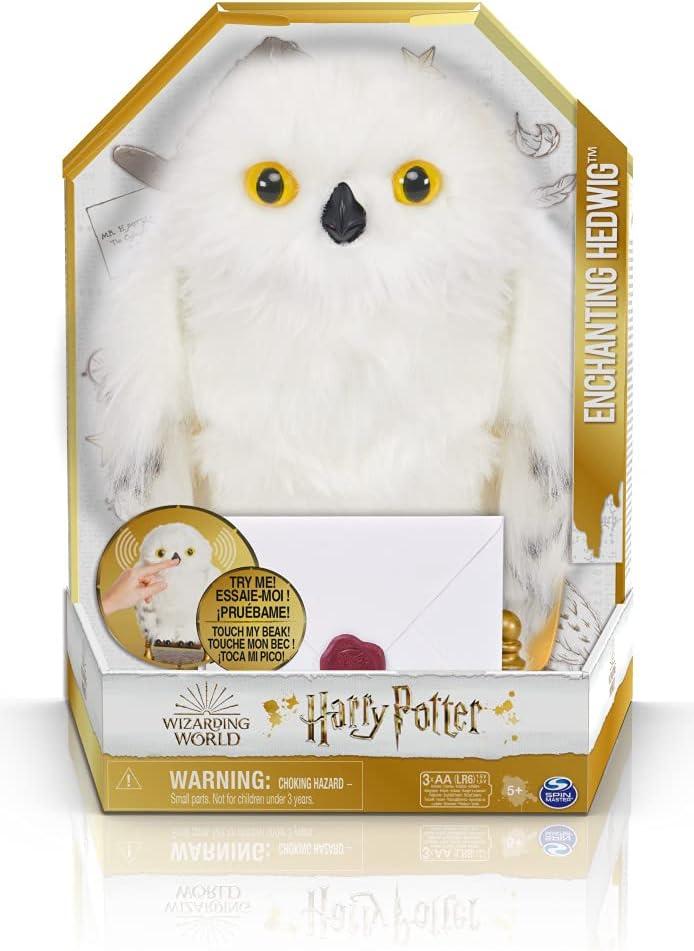 Bizak - Hedwig Interactiva, Color Blanco (61922213)