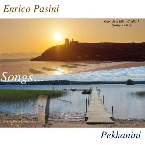 Pekkanini & Enrico Pasini