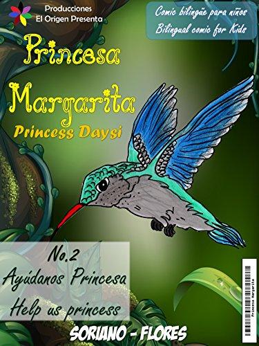 Lady Esmeralda: Ayudanos Princesa (Princesa Margarita nº 2)