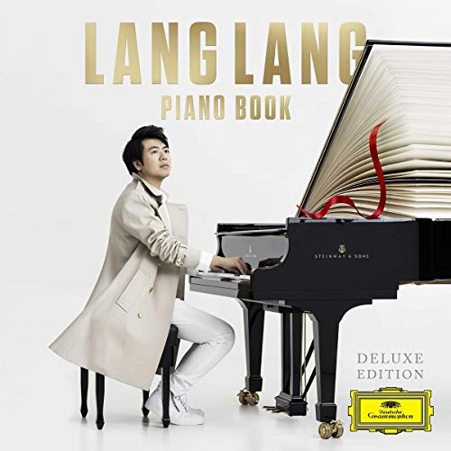 Piano Book [2 CD]