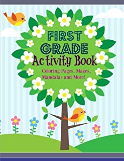 Best coloring activities for first graders Reviews