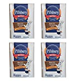 Pillsbury Best - Bread Flour Enriched - 4 Packs 20LB Total (5LB each Pack)