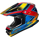 Fulmer RX4 Wild Strike Off Road Helmet (Medium)