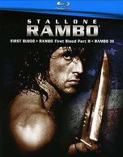 RAMBO 1-3