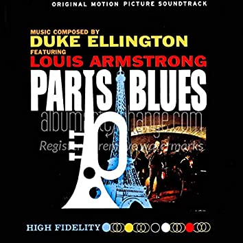 Paris Blues (Original Soundtrack Remastered)