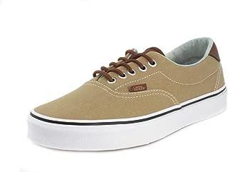 Classic ERA Sneaker Skater Unisex Canvas Brown