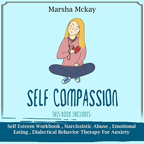 Self Compassion cover art