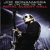 Joe Bonamassa Live From The Royal Albert...
