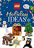 LEGO Holiday Ideas: With Exclusive Reindeer Mini Model (Dk Lego)