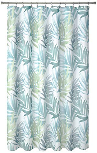 SKL Home by Saturday Knight Ltd. Maui Fabric Shower Curtain, Multicolored