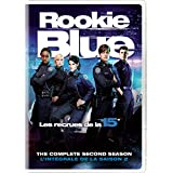 Rookie Blue (The Complete Second Season)