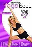 Stacy McCarthy's Yoga Body: Power Yoga by Stacy McCarthy