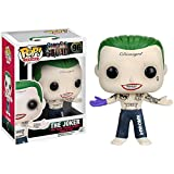 QToys Funko Pop! Suicide Squad #96 The Joker Chibi...