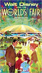 Walt Disney and the World's Fair