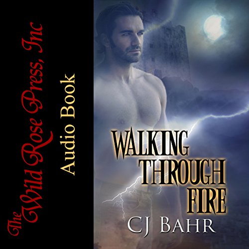 Walking Through Fire audiobook cover art