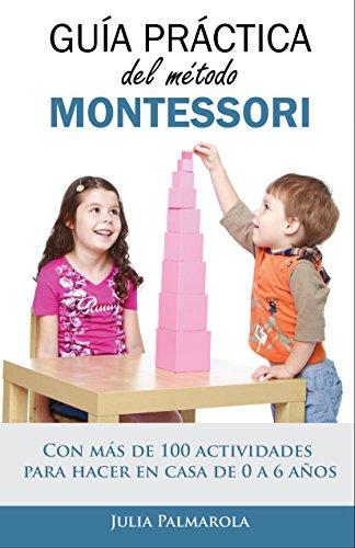 Guías Montessori