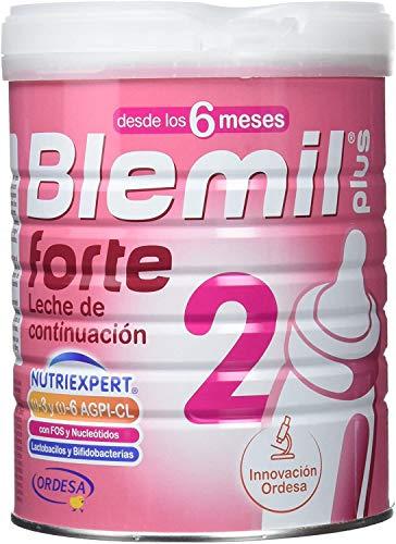 Blemil Plus – Forte 2, Leche de Continuación, 800 gr