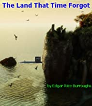 The Land That Time Forgot (Burroughs Book 3)