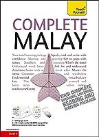 Complete Malay (Bahasa Malaysia) (Teach Yourself)
